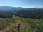 NH Notes: Hiking the Valley